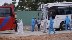 Bình Dương: 765 bệnh nhân Covid-19 điều trị tại Bệnh viện dã chiến xuất viện