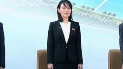"""""""Cao kiến"""" của em gái Kim Jong-un để đạt được hòa bình trên Bán đảo Triều Tiên"""