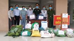 Hội Nông dân Quảng Nam vào cuộc phòng chống dịch Covid-19, hướng về đồng bào khó khăn