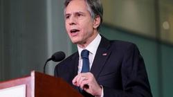 Tố các quốc gia khác nói 'Mỹ đang suy tàn', Ngoại trưởng Blinken kêu gọi Quốc hội hành động ngay