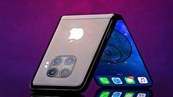 Rò rỉ iPhone màn hình gập, công nghệ pin mới đấu Samsung