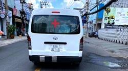 """Lời khai của tài xế xe cứu thương giả chở bệnh nhân để """"chặt chém"""" ở TP.HCM"""