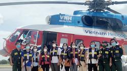 Bà Rịa - Vũng Tàu: Thêm 5.000 liều vaccine ngừa Covid-19, toàn bộ người dân huyện Côn Đảo được tiêm 2 mũi