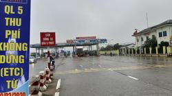 Cao tốc Hà Nội - Hải Phòng chính thức giảm phí cho các phương tiện