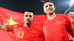 Trung Quốc gọi bao nhiêu cầu thủ nhập tịch đá vòng loại World Cup?