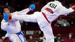 Võ sĩ đánh đối thủ gãy cổ tại Olympic 2020 được tôn vinh như người hùng