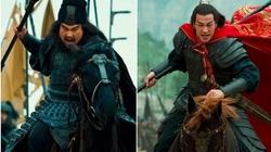 Võ công đệ nhất thiên hạ, tại sao bị Trương Phi khiêu khích 3 lần, Lữ Bố vẫn không dám làm gì?