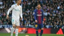UEFA công bố 12 cầu thủ hay nhất Champions League: Vắng Ronaldo, Messi