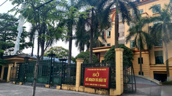 Cách chức Phó Giám đốc Sở KHĐT Thái Nguyên sau vụ việc sàm sỡ nhân viên nữ