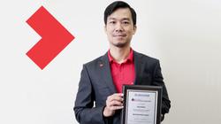 """Techcombank được vinh danh với 2 giải thưởng """"Ngân hàng thanh toán tốt nhất"""" và """"Ngân hàng được yêu thích nhất tại Việt Nam"""""""