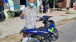 TT-Huế: Bắt giữ đối tượng đột nhập trộm xe máy của người về từ TP.HCM đang cách ly tập trung