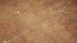 Phát hiện tàn tích của người ngoài hành tinh ở cao nguyên Nazca