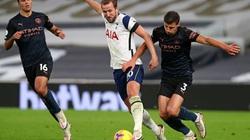 Soi kèo, tỷ lệ cược Tottenham vs Man City: Bất phân thắng bại?