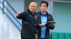 Bất ngờ trước mức lương trợ lý cứng của HLV Park Hang-seo