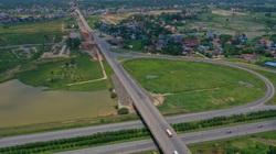 Chủ tịch tỉnh Thái Nguyên yêu cầu đẩy nhanh tiến độ khởi công dự án đường liên kết vùng