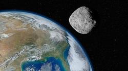 Một tiểu hành tinh to như tòa nhà Empire State sẽ đâm vào Trái đất?