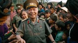 Đại tướng Võ Nguyên Giáp với giai cấp nông dân Việt Nam