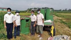 Vĩnh Phúc: Nông dân ra đồng bảo vệ môi trường, đồng ruộng thêm xanh-sạch