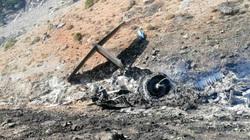 Máy bay Nga chữa cháy rừng gặp nạn, tổ bay 8 người đều thiệt mạng
