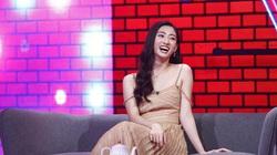 Cuộc hẹn cuối tuần: Lương Thùy Linh tiết lộ câu nói gây sốc của mẹ khi cô đăng ký thi Hoa hậu