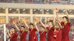 NÓNG: ĐT Việt Nam gặp bất lợi khi đá với Australia tại sân Mỹ Đình