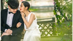 Tốn tiền, mất sức mới cưới được người chồng như ý, nào ngờ đêm tân hôn đã bẽ bàng