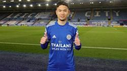 Thanawat: Biểu tượng mới của Thái Lan đang chơi tại Premier League là ai?