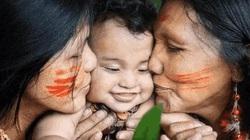 Bộ lạc nguyên thủy không có đàn ông: Phụ nữ sinh sản theo cách đặc biệt, sau khi sinh chỉ giữ lại con gái