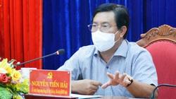 Cà Mau: Bí thư Tỉnh ủy làm Trưởng Ban Chỉ đạo phòng chống dịch bệnh Covid-19