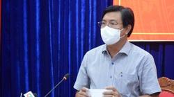 Bí thư Tỉnh ủy Cà Mau: Người làm công tác hỗ trợ phải đặt mình vào vị trí của dân