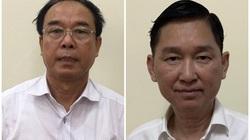 Khai trừ khỏi Đảng cựu Phó Chủ tịch TP.HCM Nguyễn Thành Tài và Trần Vĩnh Tuyến