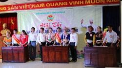 Hội Nông dân tỉnh Sơn La: Xây dựng tổ chức hội trong sạch, vững mạnh