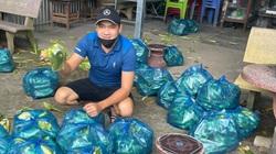 """Minh Luân hé lộ hành trình tình nguyện """"được bao nhiêu hay bấy nhiêu"""" cho người dân nghèo"""