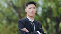 """Thủ khoa khối A tốt nghiệp THPT đợt 2: """"Người em ngưỡng mộ là CEO BKAV Nguyễn Tử Quảng"""""""
