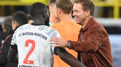 """Bayern Munich giành Siêu cúp Đức, HLV Nagelsmann đưa học trò """"lên mây xanh"""""""