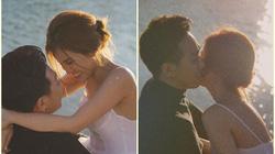 Nhan sắc của bạn gái hot girl chuẩn bị kết hôn cùng diễn viên Anh Đức