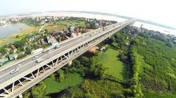 Ký ức cầu Thăng Long (Kỳ 1): Con đường đưa tôi lên Chèm với cây cầu hữu nghị