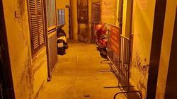Hà Nội bác thông tin có 10 trẻ em cùng ngõ ở Đội Cấn mắc Covid-19