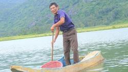Hà Tĩnh: Nông dân Việt Nam xuất sắc 2021-hành trình từ cậu bé chăn vịt đến ông chủ trang trại nuôi lợn tiền tỷ