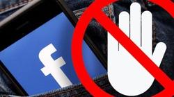 """Có thể lấy lại tài khoản facebook bị khoá vì """"share"""" clip nhạy cảm?"""