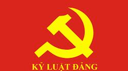 Khai trừ Đảng nguyên Bí thư Đảng ủy xã vì dùng thẻ đảng viên thế chấp vay tiền