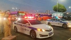 Phú Yên tổ chức đợt 1 đón công dân về từ Đồng Nai trong dịch Covid-19