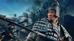 Mãnh tướng của Tào Tháo mạnh ngang Trương Phi, Từ Hoảng nhưng bị Triệu Vân 1 kích đâm chết ngay tức khắc