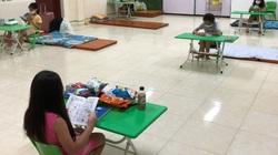 Bắc Ninh: 73 cô, trò và phụ huynh ở TP.Bắc Ninh phải đi cách ly tập trung