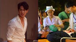 Hot sao Việt (19/8): Dư có kết cục bi thảm trong phim Cây táo nở hoa?