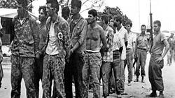 Sự kiện Vịnh Con Lợn: Mỹ cay cú ôm hận bởi Cuba nhỏ bé