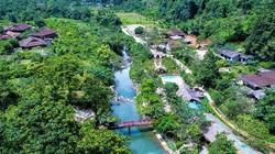 Lạng Sơn: Top 4 thác nước hoang sơ, đẹp khó cưỡng chờ phượt thủ và khách du lịch ưa mạo hiểm.