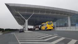 Áp dụng giá vé dừng đỗ xe ô tô đón/trả khách tại các sân bay ra sao?
