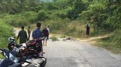 Nghệ An: Đã bắt được nghi phạm giết tài xế taxi trên quốc lộ 7
