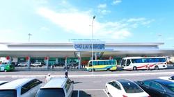 Quảng Nam: Xây dựng Cảng hàng không Chu Lai trở thành Cảng hàng không quốc tế, mỗi năm đón 40 triệu hành khách